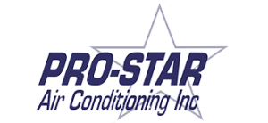 Pro-Star Air Conditioning Inc
